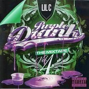 Purple Drank Volume 4 (Side 2) Songs