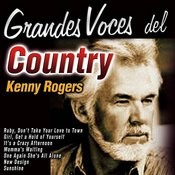 Grandes Voces Del Country: Kenny Rogers Songs