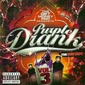 Purple Drank, Vol. 3 (Disc 2) Songs