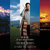 Silk Road Journeys: Beyond The Horizon Songs