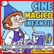 Cine Magico Infantil. Musica De Peliculas Para Niños Y Niñas Songs