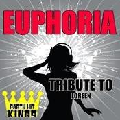Euphoria (Tribute To Loreen) – Single Songs