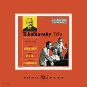 Tchaikovsky: Trio In A Minor, Op. 50 Songs