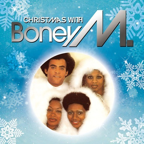 Christmas with Boney M. Songs Download: Christmas with Boney M. MP3 Songs Online Free on Gaana.com