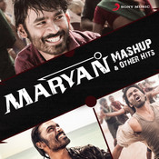 Maryan Mashup & Other Hits Songs