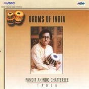 Tabla Recital Anindo Chatterjee Songs