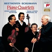 Beethoven & Schumann: Piano Quartets (Remastered) Songs