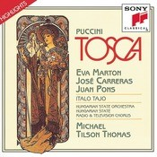 Tosca Songs