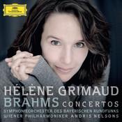 Brahms: Piano Concertos (Live) Songs