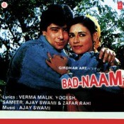 Bad-Naam Songs