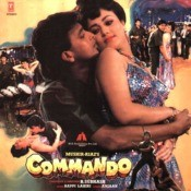 Commando Songs