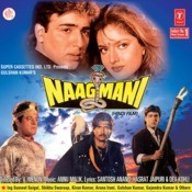 Naagmani Songs