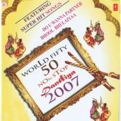World 50 Fifty-Non Stop Dandiya 2007 Songs