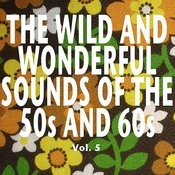The Wild And Wonderful Sounds Of The 50s And 60s, Vol. 5 Songs