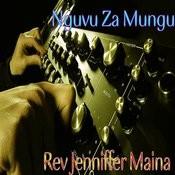 Bwana Mchungaji Song