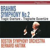 Brahms: Tragic Overture, Op. 81 Song