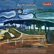 Autumnal - Chamber Music By Thomas Hyde Songs