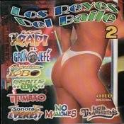Los Reyes Del Baile 2 Songs