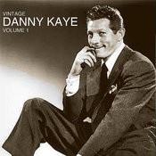 Vintage Danny Kaye, Vol. 1 Songs