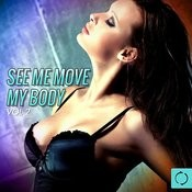 See Me Move My Body, Vol. 2 Songs