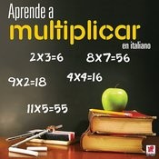 Aprende A Multiplicar En Italiano Songs