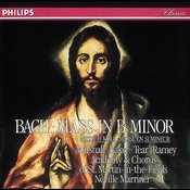 Mass in B Minor, BWV 232 Songs