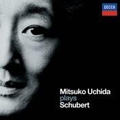 Mitsuko Uchida plays Schubert Songs