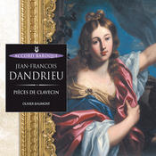 Dandrieu: Pièces de clavecin Songs