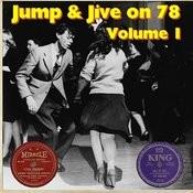 Jump & Jive On 78 Volume 1 Songs