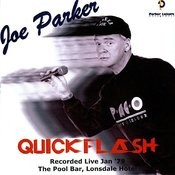 Quickflash (Recorded Live, The Pool Bar, Lonsdale Hotel, January 1979) Songs