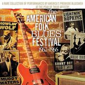 The American Folk Blues Festival Songs