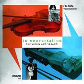 In Conversation - Violin & Sarangi Songs