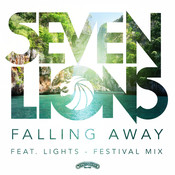 Falling Away (Festival Mix) Songs