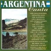 Argentina Canta Songs