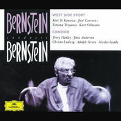 Bernstein: West Side Story; Candide Songs