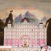 The Grand Budapest Hotel (Original Soundtrack) Songs