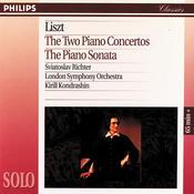 Liszt: The Two Piano Concertos/The Piano Sonata Songs