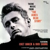 The James Dean Story: Music From The Motion Picture Songs