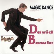 Magic Dance E.P. Songs