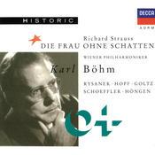 Strauss, R.: Die Frau ohne Schatten Songs