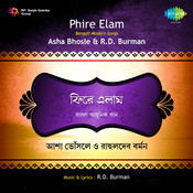 Phire Elam - Asha Bhosle Songs