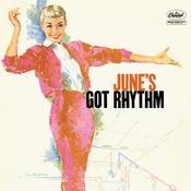 June's Got Rhythm Songs