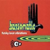 Funky Love Vibrations (4-Track Maxi-Single) Songs