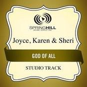 God of All Songs