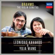 Brahms: The Violin Sonatas Songs