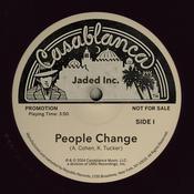 People Change Songs