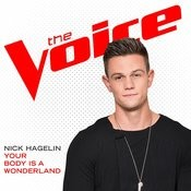 Your Body Is A Wonderland (The Voice Performance) Songs