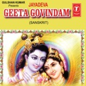 Jayadeva Geeta Govindam Songs