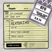BBC In Concert [6th June 1974] Songs