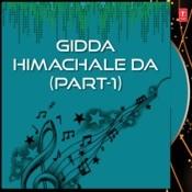 Gidda Himachale Da Part-1 Songs